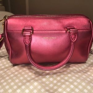 Authentic Ysl Baby Duffle Bag